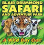 Blair Drummond Safari and Adventure Park