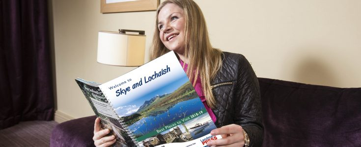 Welcome to Skye and Lochalsh Bedroom Folder