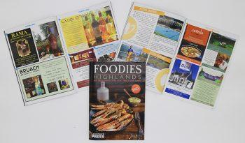 Foodies Highland