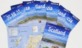 Welcome to Scotland Guide all Editions